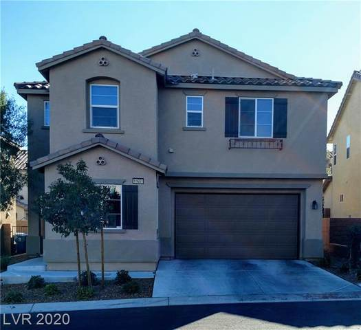 10651 Forum Peak, Las Vegas, NV 89166 (MLS #2173493) :: Vestuto Realty Group