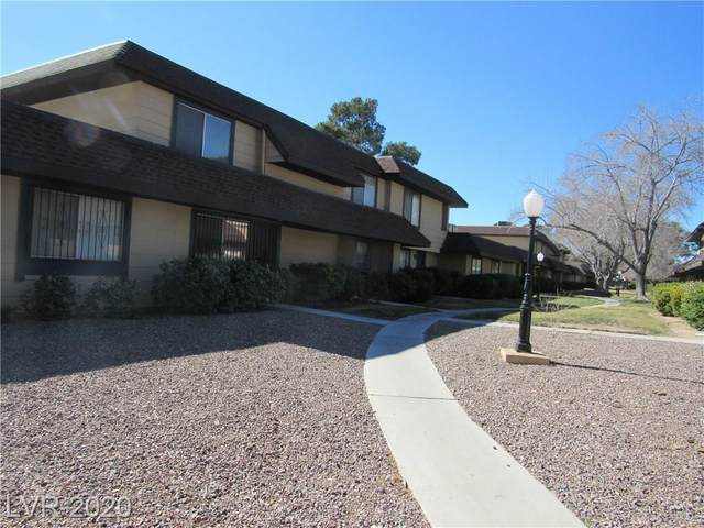 6132 Meadowgrass, Las Vegas, NV 89103 (MLS #2173658) :: Signature Real Estate Group