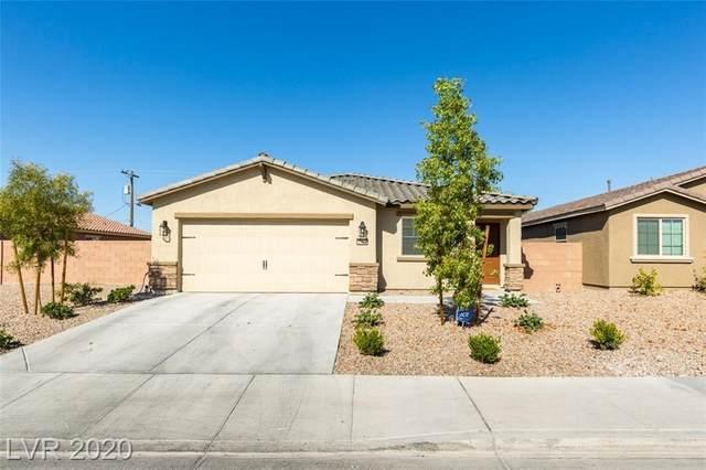 1963 Metamora Street, Las Vegas, NV 89115 (MLS #2173808) :: Signature Real Estate Group