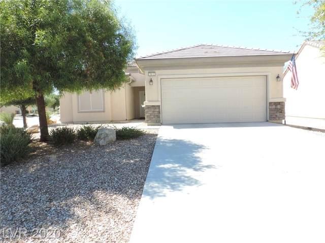 7613 Fieldfare Drive, North Las Vegas, NV 89084 (MLS #2173908) :: Hebert Group | Realty One Group
