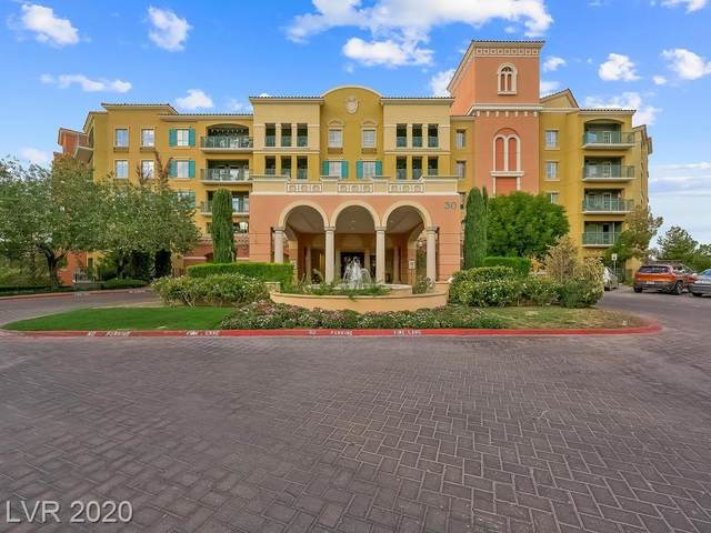 30 Strada Di Villaggio #249, Henderson, NV 89011 (MLS #2173942) :: Billy OKeefe | Berkshire Hathaway HomeServices