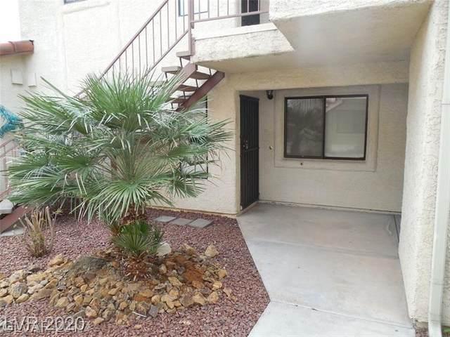 6747 Charleston Boulevard #2, Las Vegas, NV 89146 (MLS #2174032) :: The Shear Team