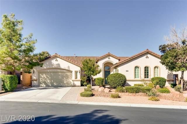 10042 Flokton Avenue, Las Vegas, NV 89148 (MLS #2174056) :: Signature Real Estate Group