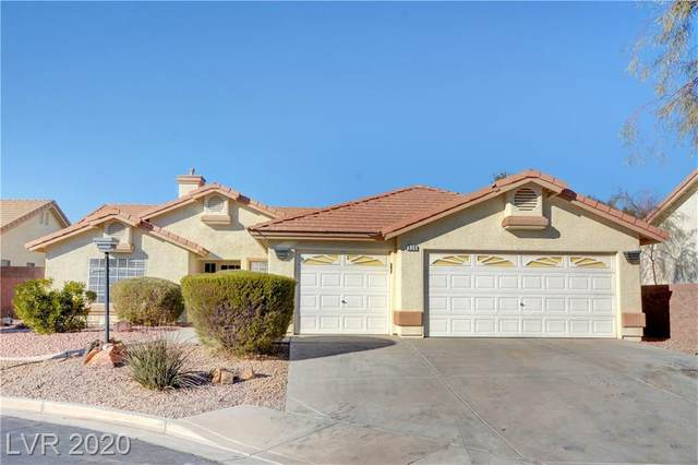 936 Texas Brand, Henderson, NV 89002 (MLS #2174143) :: Signature Real Estate Group
