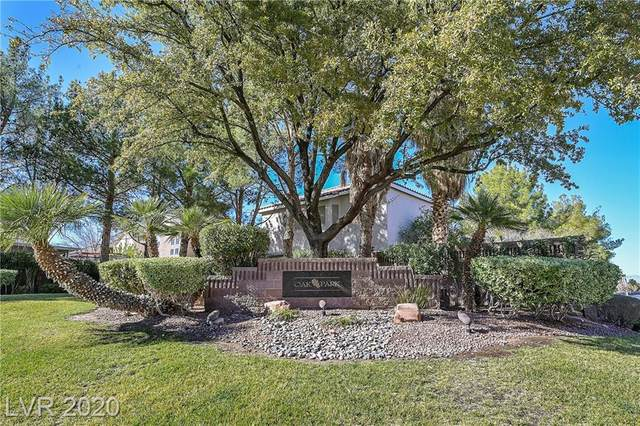 949 Park Walk Avenue, Las Vegas, NV 89123 (MLS #2174161) :: Signature Real Estate Group