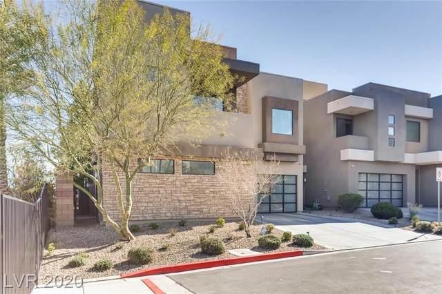 200 Errogie, Henderson, NV 89012 (MLS #2174179) :: Signature Real Estate Group