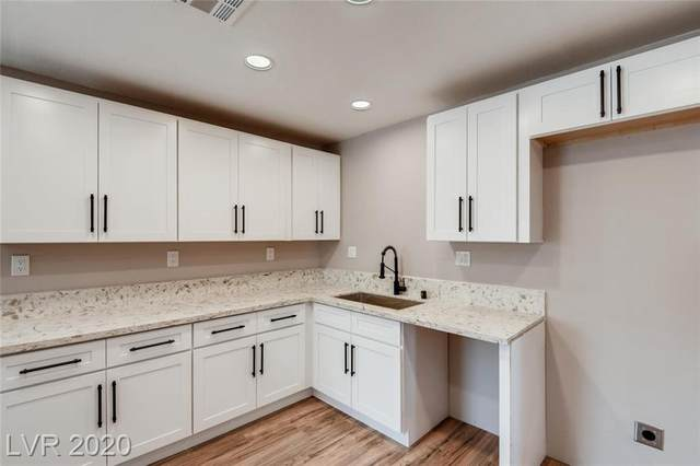291 Tungsten, Henderson, NV 89015 (MLS #2174196) :: Signature Real Estate Group