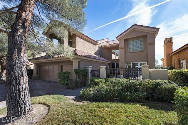 7869 Bermuda Dunes, Las Vegas, NV 89113 (MLS #2174229) :: Trish Nash Team