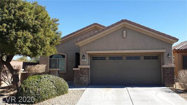 3926 Vulcan, Las Vegas, NV 89122 (MLS #2174274) :: Trish Nash Team