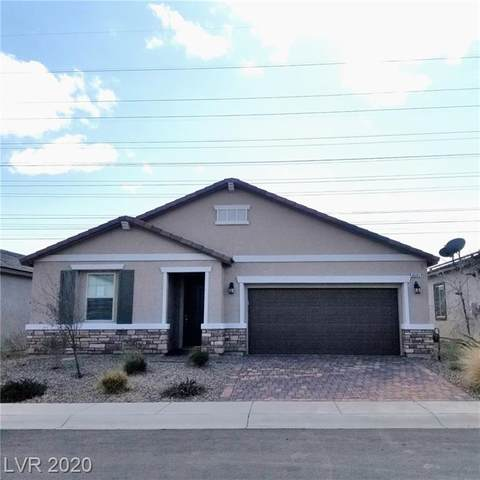 4505 Pearl Falls, Las Vegas, NV 89141 (MLS #2174308) :: Trish Nash Team