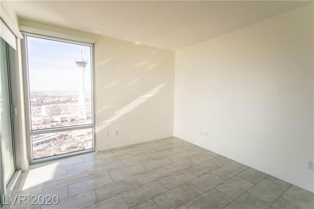 322 Karen Avenue #4408, Las Vegas, NV 89109 (MLS #2174312) :: Helen Riley Group | Simply Vegas