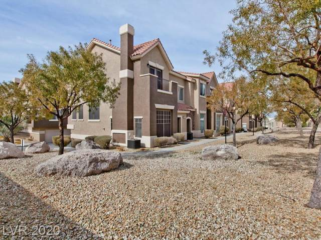 316 Fountain Crossing, Henderson, NV 89074 (MLS #2174351) :: Trish Nash Team