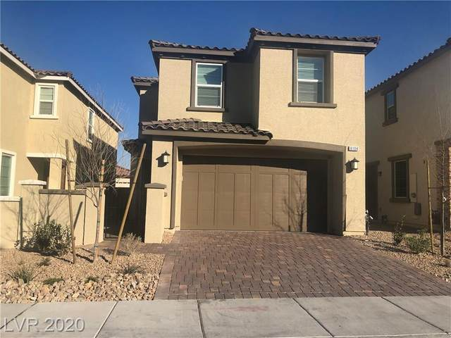8104 Rams Collide Street, Las Vegas, NV 89166 (MLS #2174407) :: Billy OKeefe | Berkshire Hathaway HomeServices