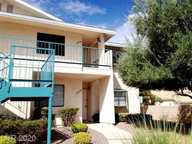 2898 Violet Lane #0, Henderson, NV 89074 (MLS #2174422) :: Helen Riley Group | Simply Vegas