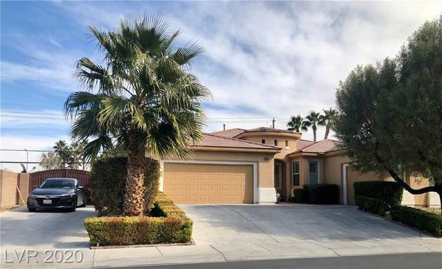 4712 Jadewood, Las Vegas, NV 89129 (MLS #2174525) :: Vestuto Realty Group
