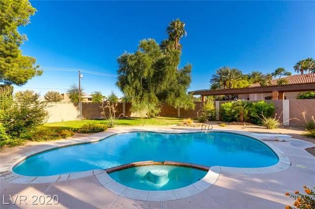 6121 Darby, Las Vegas, NV 89146 (MLS #2174539) :: Signature Real Estate Group