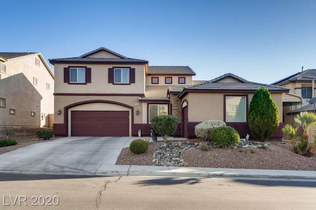 1125 Glistening Point, Henderson, NV 89015 (MLS #2174594) :: Vestuto Realty Group