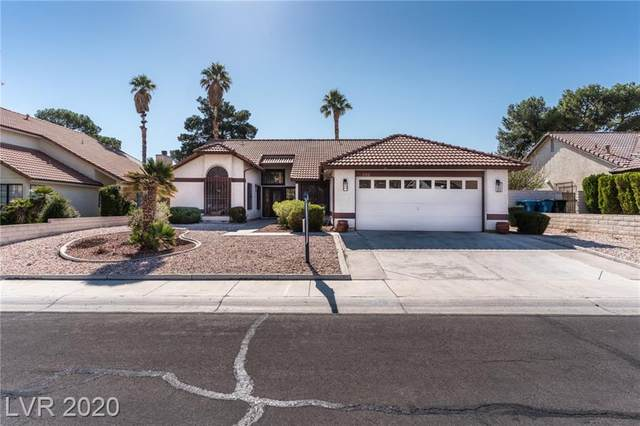 7113 Fury, Las Vegas, NV 89128 (MLS #2174597) :: Signature Real Estate Group