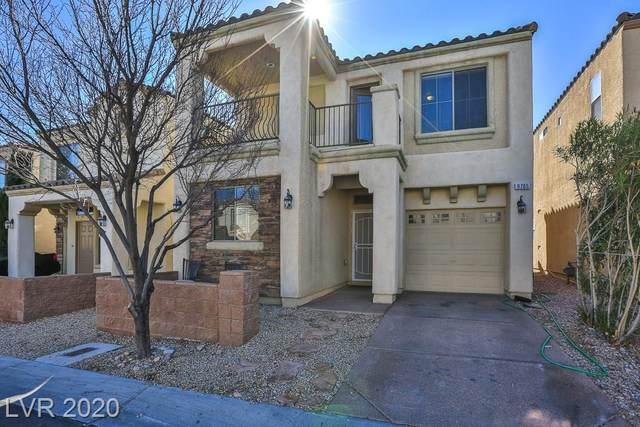 9765 Villa Lorena, Las Vegas, NV 89147 (MLS #2174706) :: Trish Nash Team