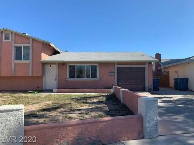 4987 Saratoga, Las Vegas, NV 89120 (MLS #2174764) :: Trish Nash Team