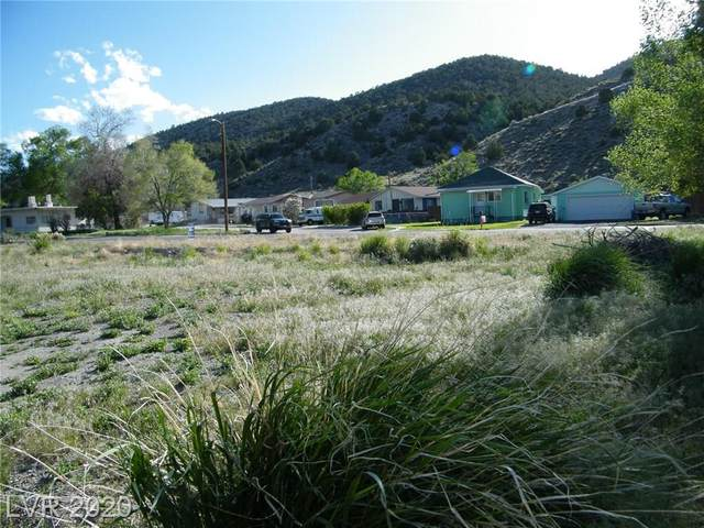 Mill Street, Ely, NV 89301 (MLS #2174825) :: The Lindstrom Group