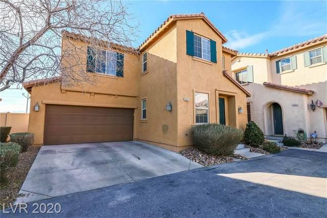 5317 Brazelton, North Las Vegas, NV 89081 (MLS #2174892) :: Performance Realty