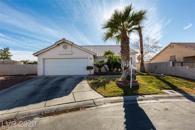 6017 Ablette Avenue, Las Vegas, NV 89122 (MLS #2174974) :: Signature Real Estate Group