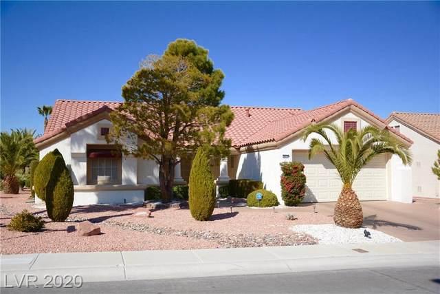 8824 Stan Crest, Las Vegas, NV 89134 (MLS #2175013) :: Team Michele Dugan