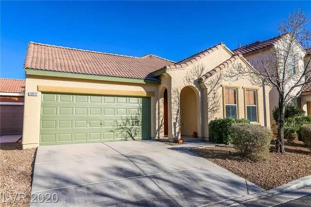 10972 Positano, Las Vegas, NV 89141 (MLS #2175060) :: Signature Real Estate Group