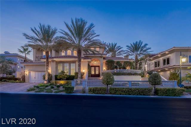 783 Bolle Way, Las Vegas, NV 89012 (MLS #2175217) :: Signature Real Estate Group