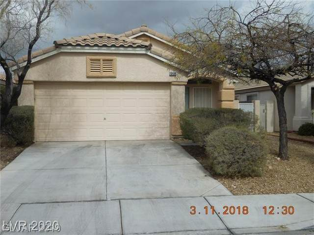 10488 Clarion River, Las Vegas, NV 89135 (MLS #2175237) :: Signature Real Estate Group