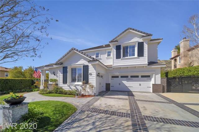 29335 Madeira, Other, CA 91354 (MLS #2175367) :: ERA Brokers Consolidated / Sherman Group