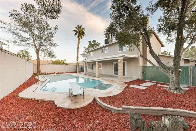 5286 Desert Inn, Las Vegas, NV 89146 (MLS #2175381) :: Signature Real Estate Group