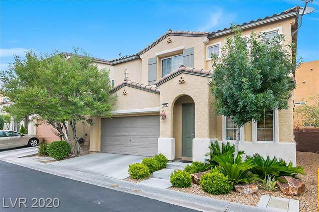 9326 Indian Cane, Las Vegas, NV 89178 (MLS #2175463) :: Signature Real Estate Group