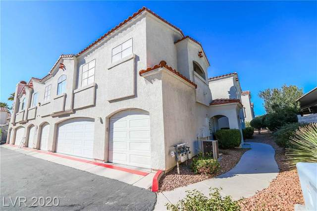1501 Oscar Court #204, Las Vegas, NV 89146 (MLS #2175475) :: Billy OKeefe | Berkshire Hathaway HomeServices