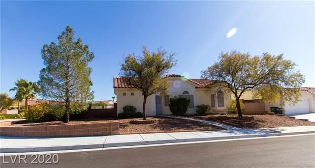 779 San Remo Way, Boulder City, NV 89005 (MLS #2175534) :: Signature Real Estate Group