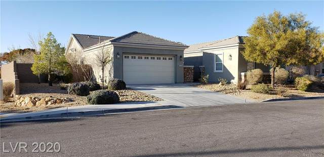 2535 Braehead Lane, Henderson, NV 89044 (MLS #2175582) :: Signature Real Estate Group