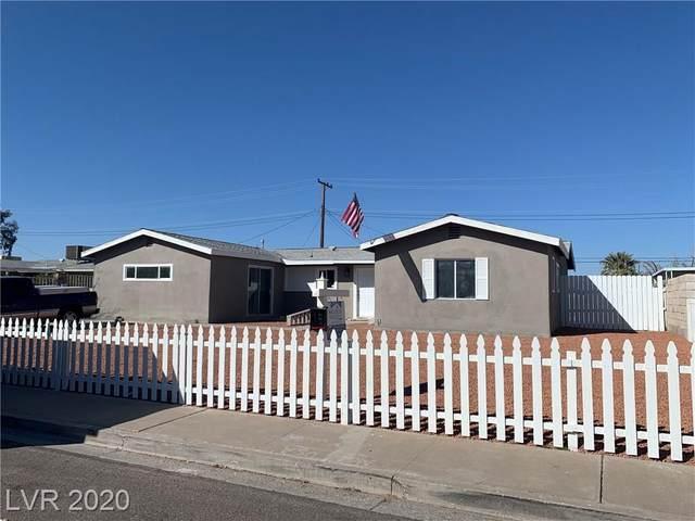 138 Kola, Henderson, NV 89015 (MLS #2175584) :: Signature Real Estate Group