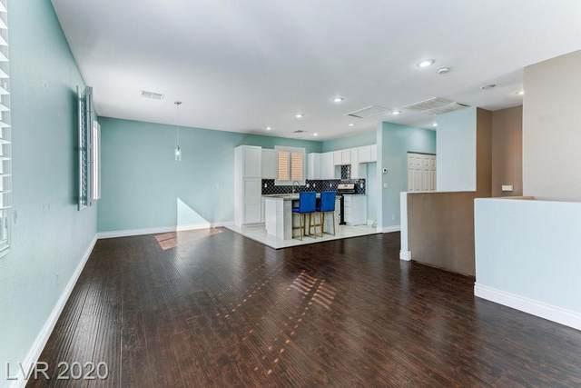 6981 Copper Bracelet, Las Vegas, NV 89122 (MLS #2175719) :: Signature Real Estate Group