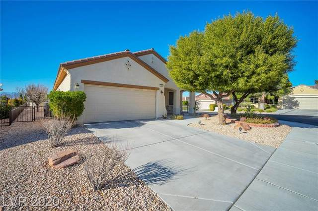 1935 Sioux City Court, Henderson, NV 89052 (MLS #2175723) :: Helen Riley Group | Simply Vegas