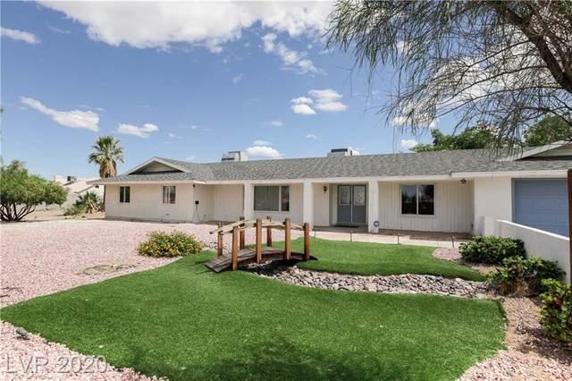 400 Sebastian, Henderson, NV 89002 (MLS #2175759) :: Signature Real Estate Group