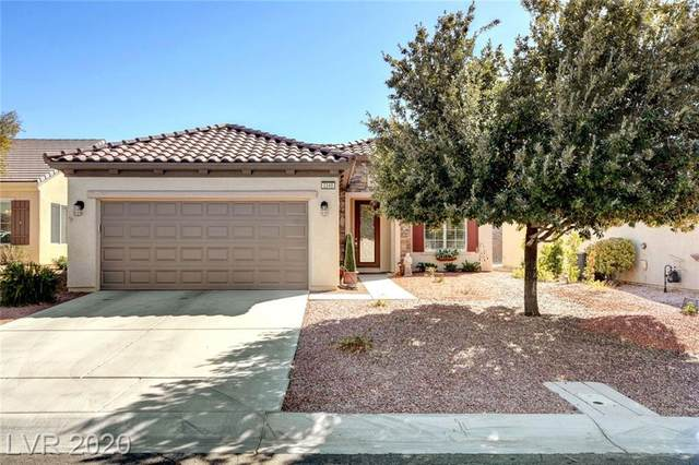 2240 Twin Falls Drive, Henderson, NV 89044 (MLS #2175784) :: Signature Real Estate Group