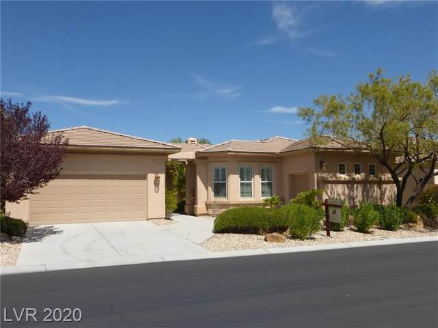 10390 Riva Largo Avenue, Las Vegas, NV 89135 (MLS #2175791) :: Helen Riley Group   Simply Vegas