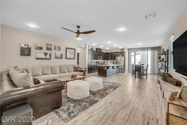 8994 Janice Glen, Las Vegas, NV 89148 (MLS #2175792) :: Signature Real Estate Group