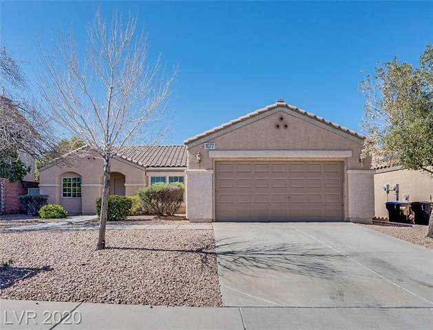 1077 Reed Point Court, Henderson, NV 89002 (MLS #2175829) :: Vestuto Realty Group