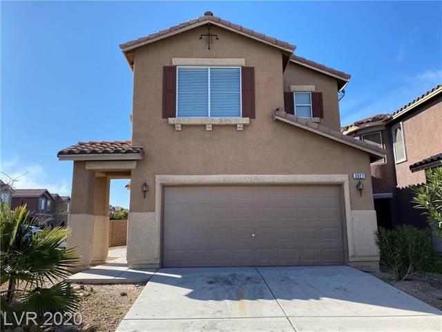 3927 Chasing Heart, Las Vegas, NV 89115 (MLS #2175963) :: Signature Real Estate Group