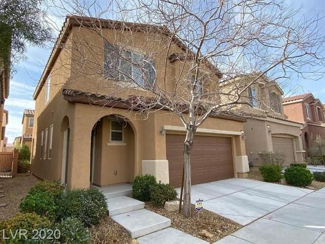 7737 Jasmine Falls Drive, Las Vegas, NV 89179 (MLS #2176046) :: Vestuto Realty Group