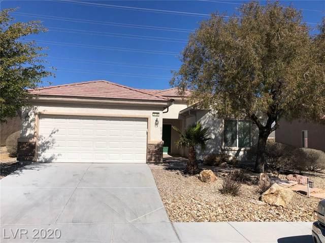 2128 Bay Thrush Way, North Las Vegas, NV 89084 (MLS #2176283) :: Signature Real Estate Group