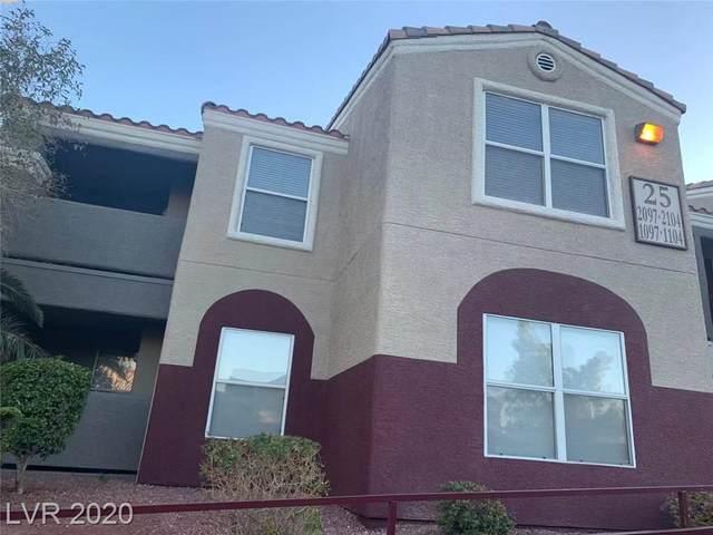 5055 Hacienda Avenue #1098, Las Vegas, NV 89118 (MLS #2176330) :: Billy OKeefe | Berkshire Hathaway HomeServices