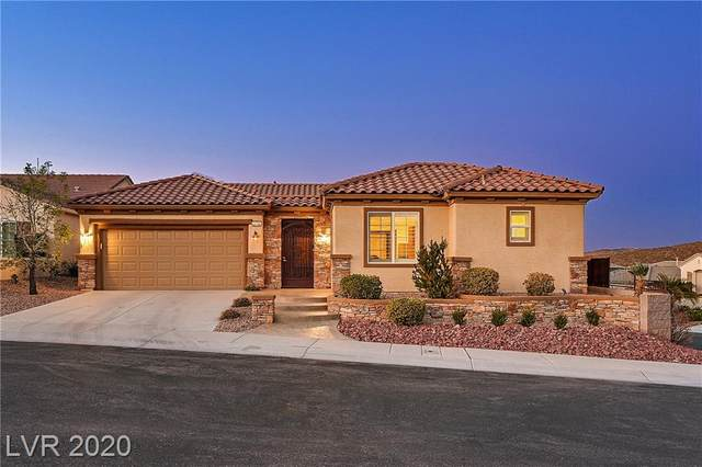 2140 Marywood Park Court, Henderson, NV 89044 (MLS #2176446) :: Helen Riley Group | Simply Vegas